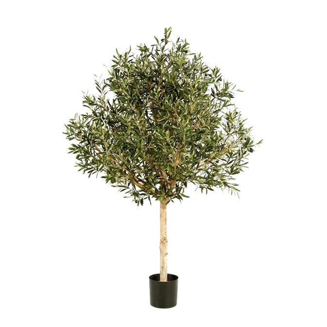 Darden | Importação, Produção e Comercialização de Plantas e Árvores Artificiais - Oliveira Topiary