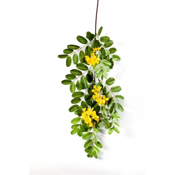 Plantas Artificiais - Haste Cassia| Darden | Importação, Produção e Comercialização de Plantas e Árvores Artificiais