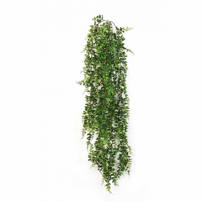 Plantas Artificiais - Boston Fern Ivy | Darden | Importação, Produção e Comercialização de Plantas e Árvores Artificiais