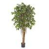 Arvores Artificiais - Ficus | Darden | Importação, Produção e Comercialização de Plantas e Árvores Artificiais