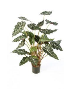 Plantas Artificiais - Alocasia | Darden | Importação, Produção e Comercialização de Plantas e Árvores Artificiais