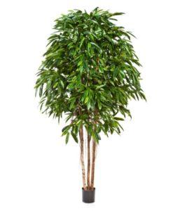 Arvores Artificiais - Longifolia | Darden | Importação, Produção e Comercialização de Plantas e Árvores Artificiais