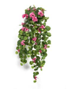 Plantas e Arvores Artificiais - Geranio | Darden | Importação, Produção e Comercialização de Plantas e Árvores Artificiais