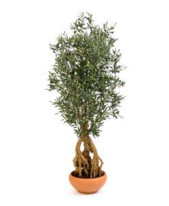 Arvores Artificiais - Oliveiras   Darden   Importação, Produção e Comercialização de Plantas e Árvores Artificiais