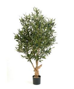 Arvores Artificiais - Oliveira   Darden   Importação, Produção e Comercialização de Plantas e Árvores Artificiais
