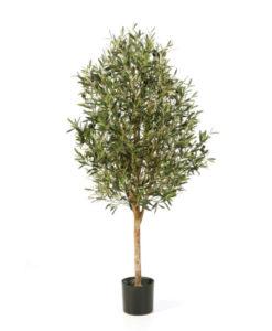Arvores Artificiais - Oliveira | Darden | Importação, Produção e Comercialização de Plantas e Árvores Artificiais