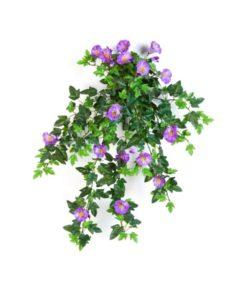 Plantas e Arvores Artificiais - Petunias| Darden | Importação, Produção e Comercialização de Plantas e Árvores Artificiais