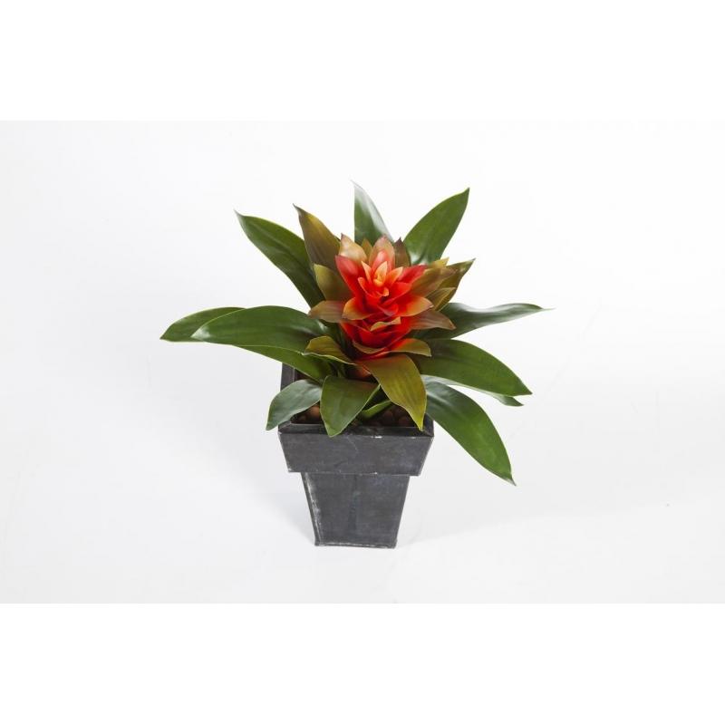 Plantas e Arvores Artificiais - Bromelia | Darden | Importação, Produção e Comercialização de Plantas e Árvores Artificiais