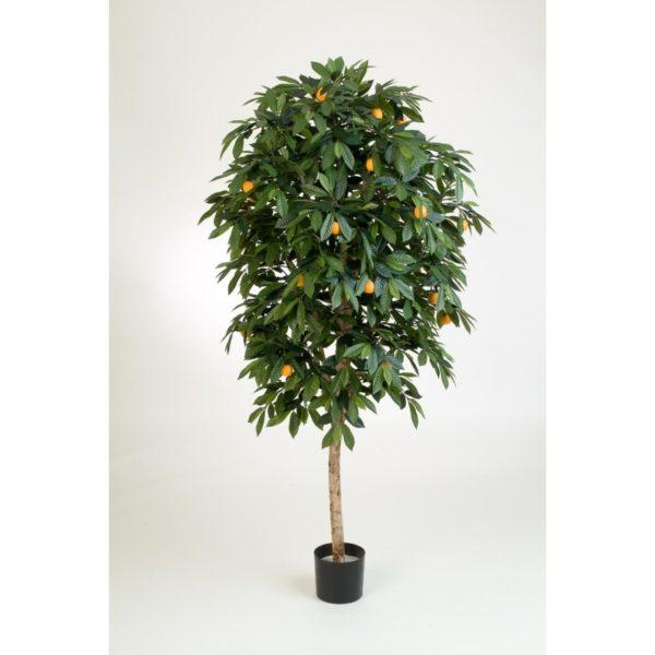 Arvores Artificiais - Laranjeira | Darden | Importação, Produção e Comercialização de Plantas e Árvores Artificiais