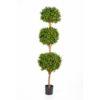 Plantas e Arvores Artificiais - Buxus Triplo   Darden   Importação, Produção e Comercialização de Plantas e Árvores Artificiais - Buxus Bola