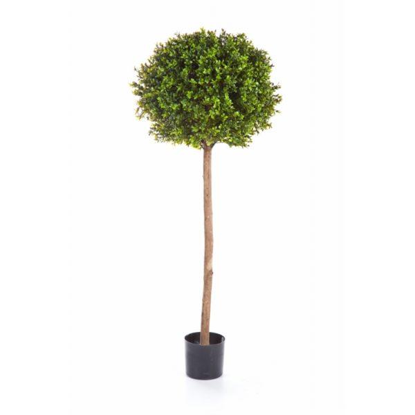 Plantas e Arvores Artificiais - Buxus | Darden | Importação, Produção e Comercialização de Plantas e Árvores Artificiais - Buxus Bola