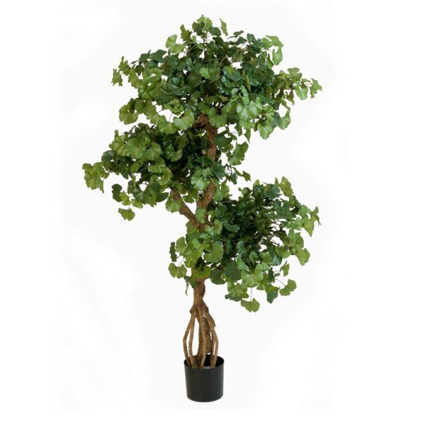 Plantas e Arvores Exoticas - Ginkgo | Darden | Importação, Produção e Comercialização de Plantas e Árvores Artificiais