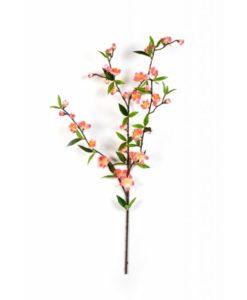Plantas Artificiais - Haste Flor Cerejeira   Darden   Importação, Produção e Comercialização de Plantas e Árvores Artificiais