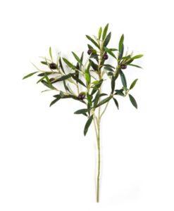 Plantas Artificiais - Haste Oliveira | Darden | Importação, Produção e Comercialização de Plantas e Árvores Artificiais