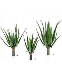 Plantas Artificiais - Aloe| Darden | Importação, Produção e Comercialização de Plantas e Árvores Artificiais