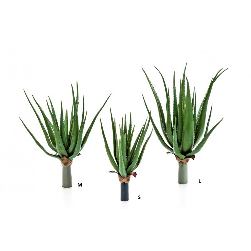 Plantas Artificiais - Aloe | Darden | Importação, Produção e Comercialização de Plantas e Árvores Artificiais