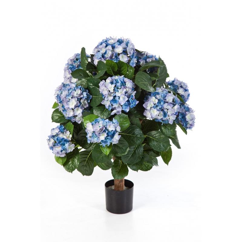Plantas e Arvores Artificiais - Hortência | Darden | Importação, Produção e Comercialização de Plantas e Árvores Artificiais