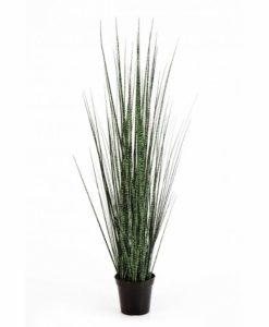 Plantas Artificiais - Zebra Grass | Darden | Importação, Produção e Comercialização de Plantas e Árvores Artificiais