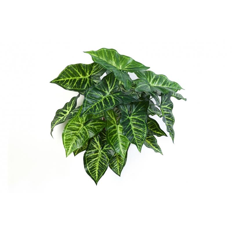 Plantas Artificiais - Philo Bush | Darden | Importação, Produção e Comercialização de Plantas e Árvores Artificiais