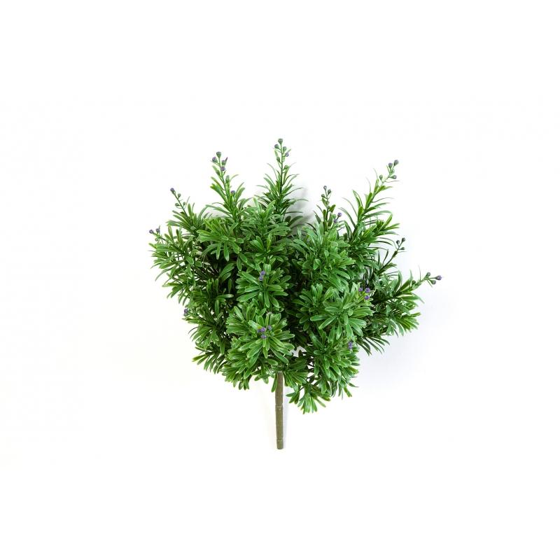 Plantas Artificiais - Crossostephium | Darden | Importação, Produção e Comercialização de Plantas e Árvores Artificiais