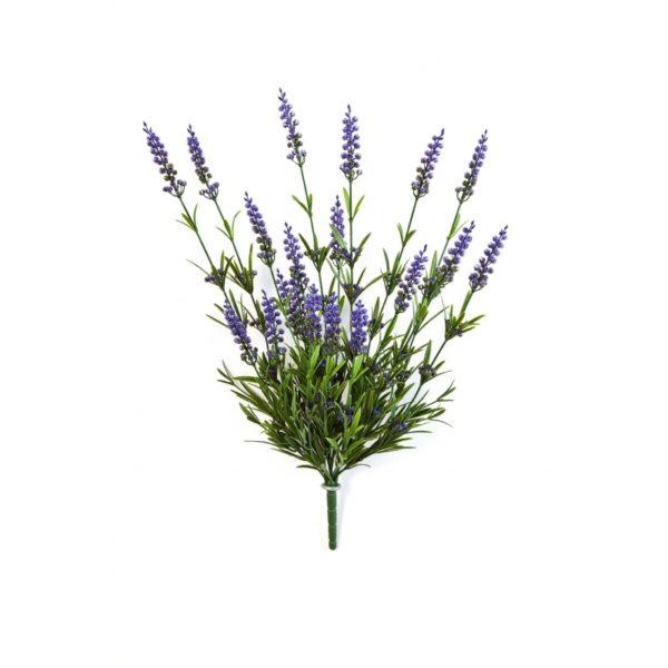 Plantas Artificiais - Lavanda | Darden | Importação, Produção e Comercialização de Plantas e Árvores Artificiais
