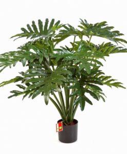 Plantas Artificiais - Philodendron Bush   Darden   Importação, Produção e Comercialização de Plantas e Árvores Artificiais