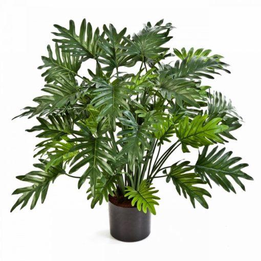 Plantas Artificiais - Philodendron Selloum   Darden   Importação, Produção e Comercialização de Plantas e Árvores Artificiais