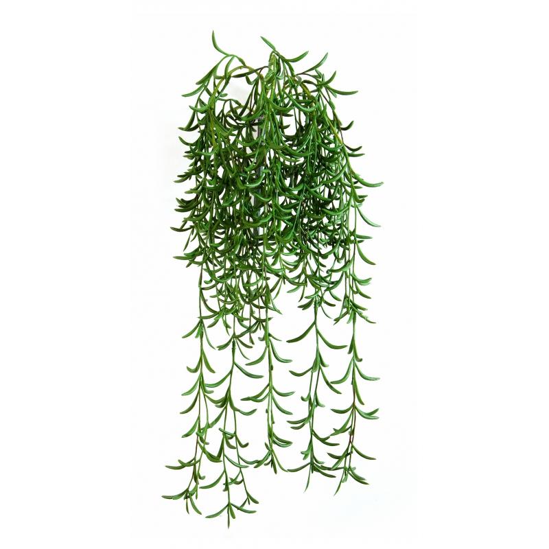 Plantas Artificiais - Suculento Pendente | Darden | Importação, Produção e Comercialização de Plantas e Árvores Artificiais