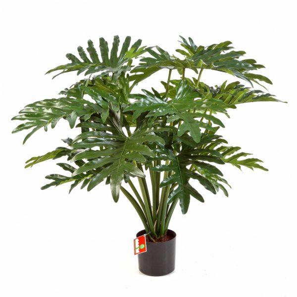 Plantas Artificiais - Philodendron Bush | Darden | Importação, Produção e Comercialização de Plantas e Árvores Artificiais