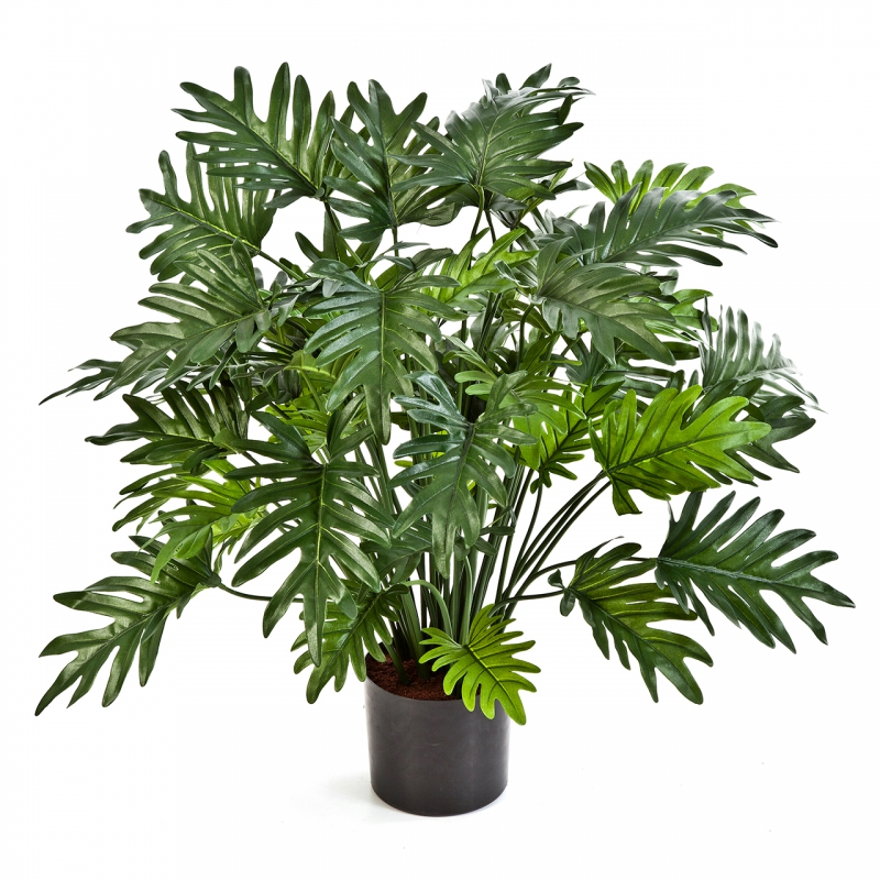 Plantas Artificiais - Philodendron Selloum | Darden | Importação, Produção e Comercialização de Plantas e Árvores Artificiais