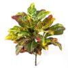Plantas Artificiais - Croton | Darden | Importação, Produção e Comercialização de Plantas e Árvores Artificiais