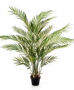 Plantas Arvores Exoticas - Palmeira Areca Forest | Darden | Importação, Produção e Comercialização de Plantas e Árvores Artificiais