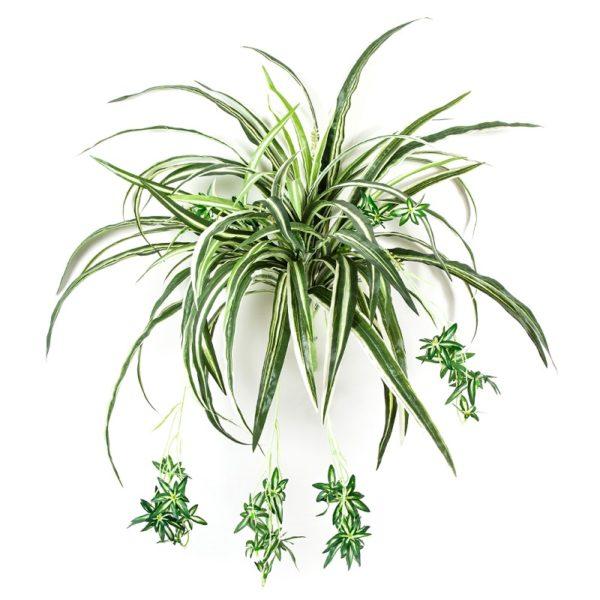 Plantas Artificiais - Planta Aranha | Darden | Importação, Produção e Comercialização de Plantas e Árvores Artificiais