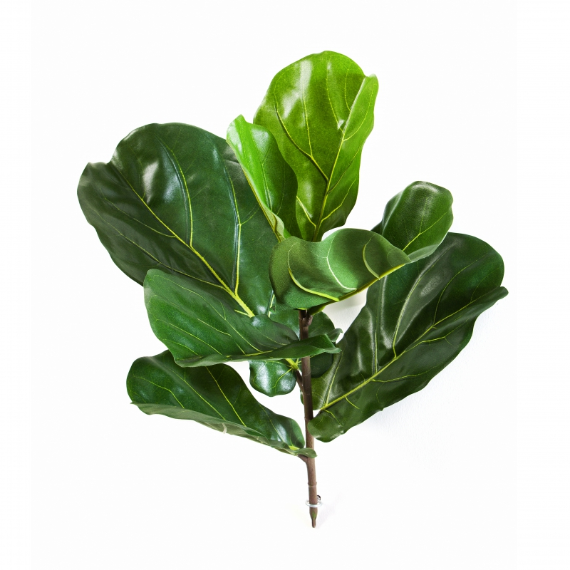 Plantas Artificiais - Haste Ficus Lyrata | Darden | Importação, Produção e Comercialização de Plantas e Árvores Artificiais