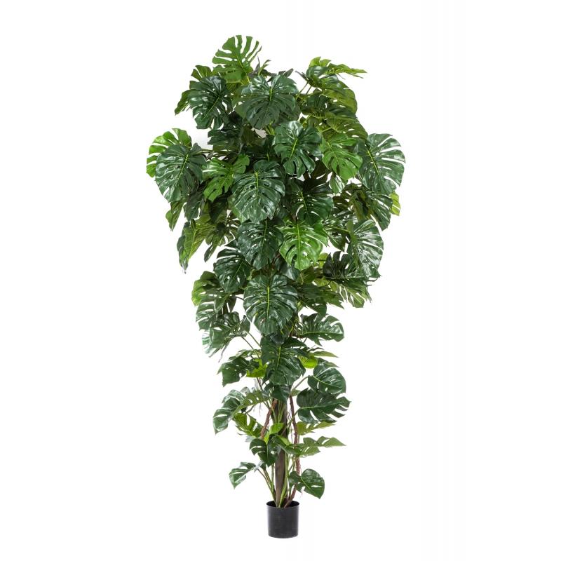 Plantas Artificiais - Costela de Adão | Darden | Importação, Produção e Comercialização de Plantas e Árvores Artificiais