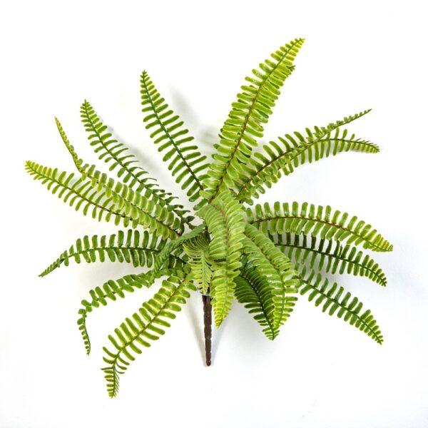 Plantas e Arvores Artificiais - Feto | Darden | Importação, Produção e Comercialização de Plantas e Árvores Artificiais