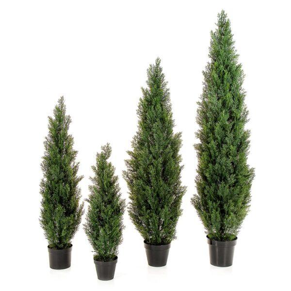 Plantas e Arvores Artificiais - Cedro   Darden   Importação, Produção e Comercialização de Plantas e Árvores Artificiais
